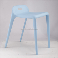 modern design hot sale durable sillas,biaoxiang stack PP chair,cheap restaurant chairs for sale