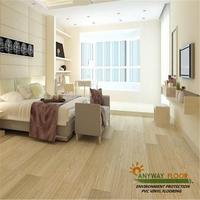 Waterproof Unilin Click LVT Flooring PVC Flooring Vinyl Flooring/Anti-slip fire resistance commercial click lock vinyl plank
