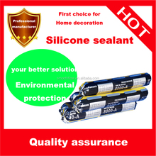 Clear Antibacterial non-toxic Silicone Sealant