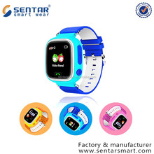 OEM Kids Cell Phone Wrist Watch Two-way Phone Call Smart Watches
