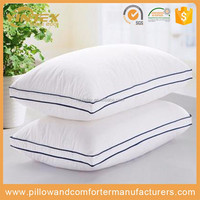 Trade assured latest design fibre balls pillows