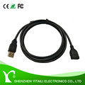 High Speed USB 2.0 Extension Cable A Male To A Female