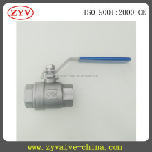 high quality low price stainless steel lpg gas ball valve