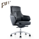modern new low back leather leisure swivel office chairs