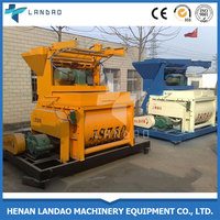 Best Price stone sand and cement mixer blender Concrete Mixing machine