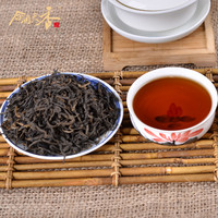 Export product black tea with lemon peel lower body weight
