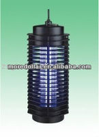 6w UV tube/lamp Electronic Insect Killer/Bug zapper