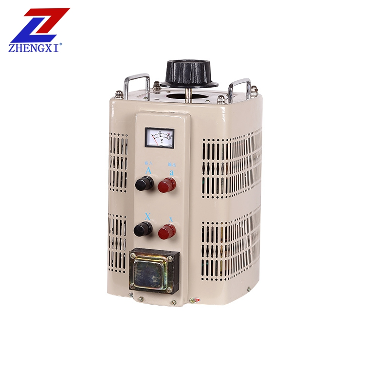 Factory price electrical 10 kva voltage regulator, generator voltage regulator