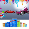 Good quality car paint lacquer thinner solvent