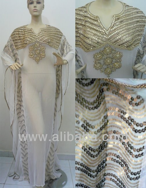 Wholesale 2016 fashion high grade Islamic,Fancy Kaftan Jilbab New Design,Latest Chiffon ELEGANT Moroccan BEAUTIFUL ABAYA k1196