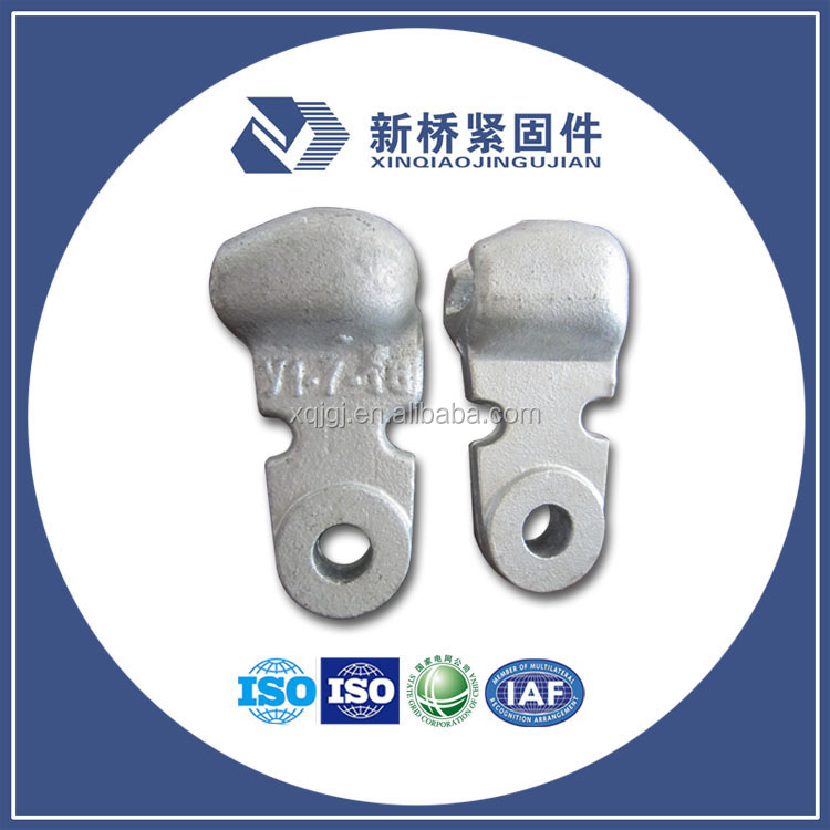 High Quality Thimble Socket Dead end thimble Clevis for Link Fittings