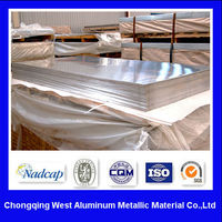2014 new design underfloor heating aluminum plates