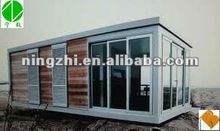 common living 20ft container house