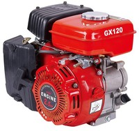 CE GX120 154F gasoline engine 2.5HP gasoline engine