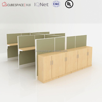 glass office table office conference table office furniture