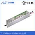 Factory Price Fluorescent Lamp T5 35W Ballast