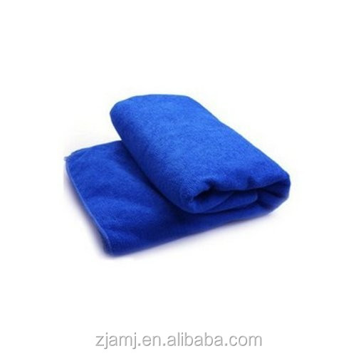 Microfiber car cleaning towel wholesale