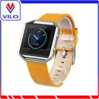 Accessory Genuine Leather Strap With Frame