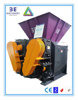 High Quality with PE Film shredder/Plastic Film Shredder