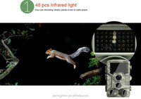Forest security Animal 3g Hunting Camera 16MP 1080P Full HD hunting trail camera Invisible Game Camera