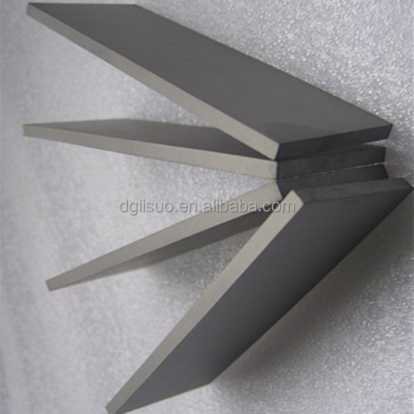 K20 Wear Tungsten Carbide Strip, Tungsten Carbide Board