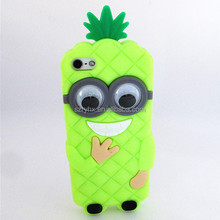 Phone Accessories OEM ODM New Arrival Silicone Mobile Phone Case
