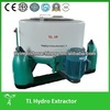 industrial usage laundry hydro extractor equipment
