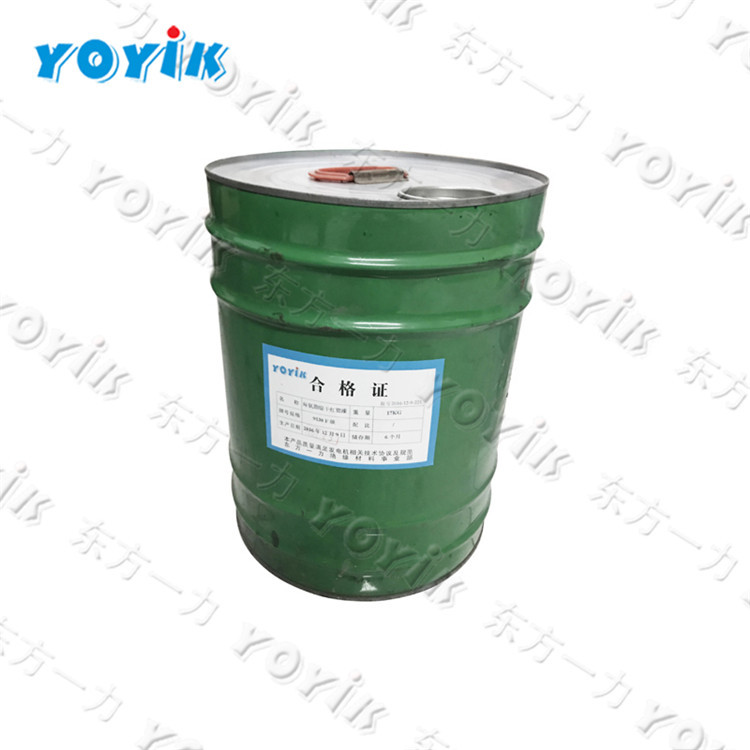 For DEC generator units 166 epoxy air-dry grey insulating varnish