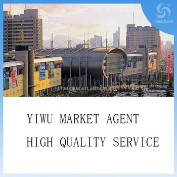 nice china yiwu futian market purchase and export agent