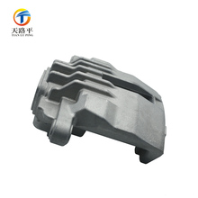Custom Aluminum Die Casting Motor Engine Cover