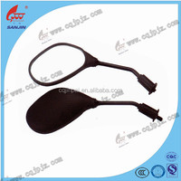 High Performance motorcycle side mirror China reflecting mirror factory