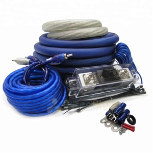 High quality professional power amplifier kit