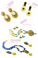 Fashion, Traditional and Artificial Jewellery.