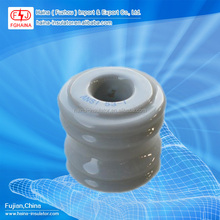 11kv ANSI Insulation Electric Ceramic Porcelain Spool Insulator