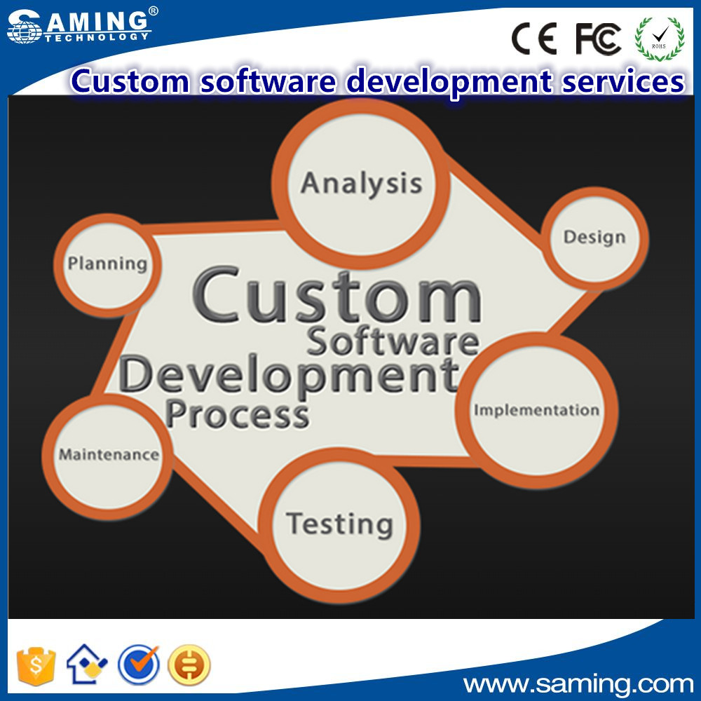 Supplying Custom Software Service / cost effective Programming Services