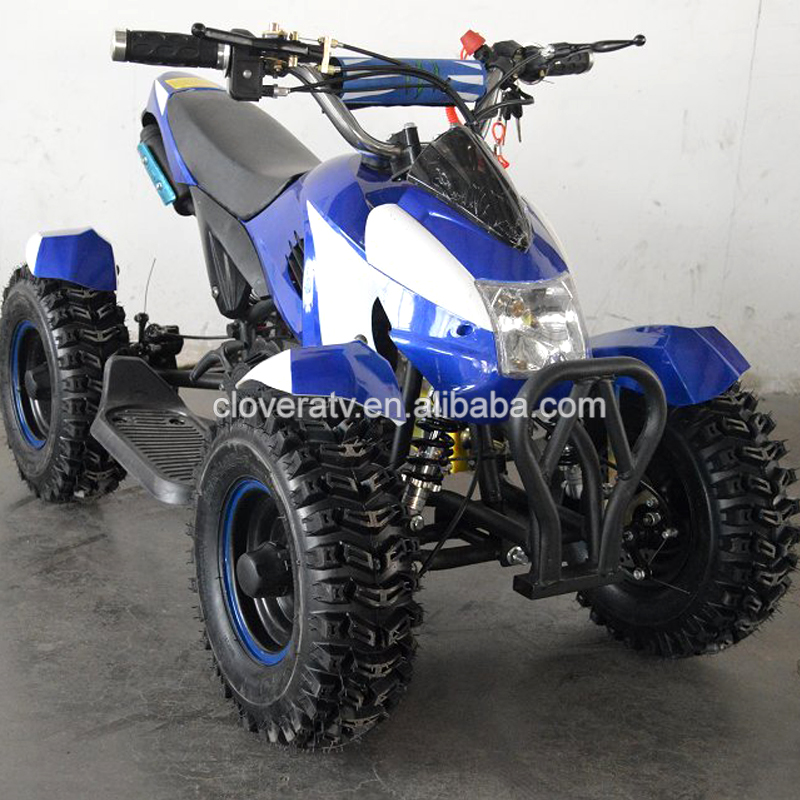 Fashion Design Mini Gas Powered ATV 49CC ATV
