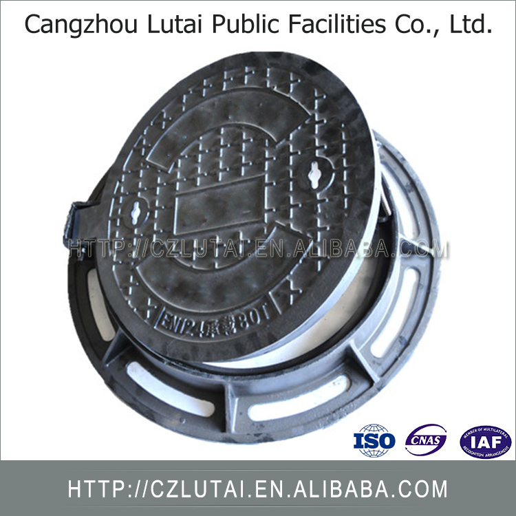 Competitive Hot Product Septic Tank Manhole Cover