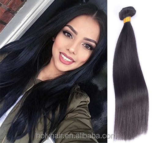 Factory price silky straight wave remy brazilian hair styles pictures human hair weaving,Hair Extension