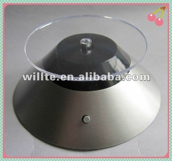 Battery ABS Round Turntable(A0120T)