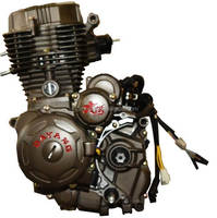 Single Cylinder 4 Stroke Air Cooled Loncin 150cc/175cc/200cc/250cc 3 Wheel Car Engine For Sale