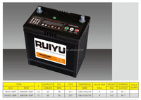 Best Maintenance Free Auto Battery 12V36AH-NS40ZL