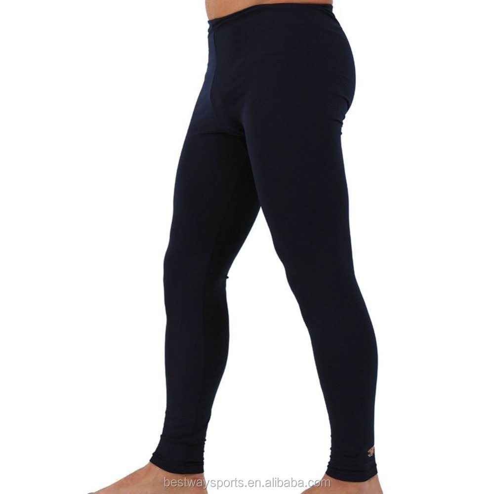 Tight fit Long Swimming Pants for Men and Women