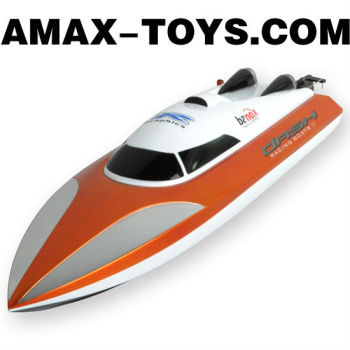 rs-071010 rc speed boat Hot selling emulational high speed remote control speed boat