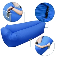 New Lazy Sofa Air Lounger Inflatable
