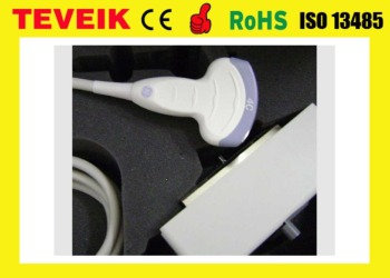 GE 4C-RS Convex Ultrasound Transducer / Probe