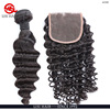 new year discount hair overnight delivery brazilian curly hair bulk