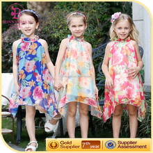Beautiful A Line Frocks Designs Baby Girls Smocked Dresses,Flower Latest Fashion Dresses