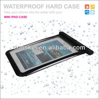 2015 new sring hot sale wholesale price waterproof case for samsung galaxy mega 6.3,suitable for ipad mini2/galaxy note/kindle