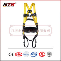 Construction Body Support Safety Belt