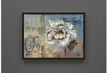 Large modern contemporary photography on canvas, art and canvas, artwork canvas